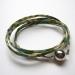 Bracelet liberty vert