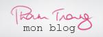 Pham Trang - mon blog